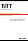 BBT-BR - Teste de Fotos e Profissões