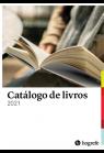 Catálogo de Livros 2021