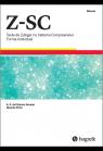 Teste de Zulliger no Sistema Compreensivo - Forma Individual - Protocolo de Aplicação