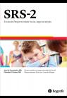 Escala de Responsividade Social - Protocolo Adulto Autorrelato