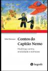 Contos do Capitão Nemo - Histórias contra ansiedade e estresse