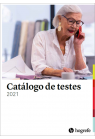 Catálogo de Testes 2021