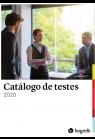 Catálogo de Testes