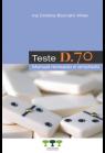 Teste D.70 - Manual revisado e ampliado